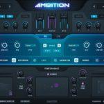 [DTMニュース]Sound Yetiの強力なサンプルシンセエンジン搭載のインストゥルメント「Ambition」が34%off!