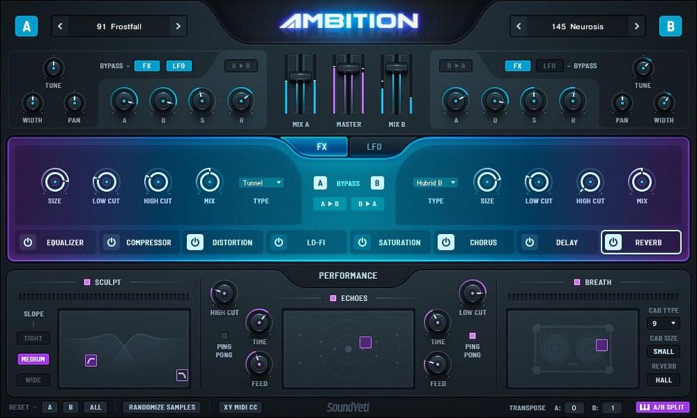 [DTMニュース]sound-yeti-ambition-2