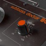 [DTMニュース]United Pluginより低音の調整に有効なプラグイン「SubBass Doctor 808」がリリース!