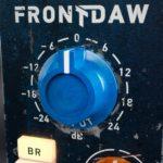 [DTMニュース]United Pluginsのアナログフレーバーを追加できるプラグイン「Front DAW」が60%off!