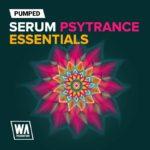 [DTMニュース]W.A ProductionのSerum用サイトランスパック「Serum Psytrance Presets」が50%off!