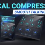 [DTMニュース]W.A Productionよりボーカル専用に設計された使いやすいコンプレッサー「Vocal Compressor」がリリース!