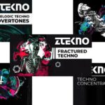 [DTMニュース]ZTEKNOのサンプルパック各種が「LABEL FOCUS SALE」で50%off!