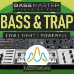 [DTMニュース]Loopmastersの「Bass Master Expansion Pack: Bass and Trap」が33%off!
