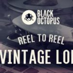 [DTMニュース]BLACK OCTOPUS SOUNDのヴィンテージのローファイサウンドが収録された「REEL TO REEL」が50%off!