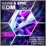 [DTMニュース]Class A Samples「Sample Tweakers – Hard & Epic EDM Vol 3」EDM系おすすめサンプルパック紹介!