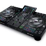 [DTMニュース]DENON DJよりスタンドアローン対応の2デッキ・スマートDJコンソール「PRIME 2」がリリース!