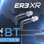 [DTMニュース]ETYMOTIC RESEARCHの高性能ワイヤレスケーブルとセットになったワイヤレスイヤフォン「ER」シリーズがリリース!