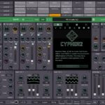 [DTMニュース]FXpansionのサウンドデザインアドベンチャー「Cypher2」が30%off!