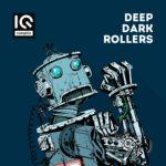 [DTMニュース]IQ Samples「Deep Dark Rollers」ドラムンベース系おすすめサンプルパック紹介!