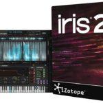 [DTMニュース]iZotopeの刺激的なサンプルベースのシンセサイザープラグイン「Iris 2」が93%off!