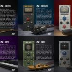 [DTMニュース]JST(Joey Sturgis Tones)のコンプレッサーコレクション「Bus Glue Bundle」が35%off!