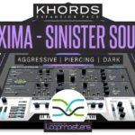 [DTMニュース]Loopmastersの「KHORDS Expansion Pack: Proxima Sinister Sounds」が33%off!