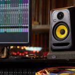 [DTMニュース]KRKよりニアフィールドモニタースピーカー「CLASSIC 5」がリリース!