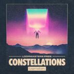 [DTMニュース]Loopmasters「Constellations」シネマティック系おすすめサンプルパック紹介!