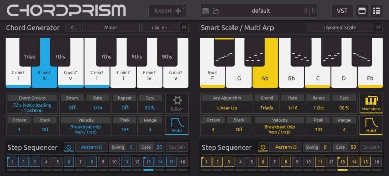 [DTMニュース]mozaic-beats-chord-prism-2
