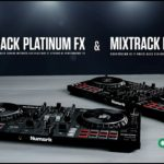 [DTMニュース]NUMARKよりPCDJコントローラー「MIXTRACK PLATINUM FX」「MIXTRACK PRO FX」がリリース!