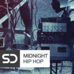 [DTMニュース]Sample Diggers「Midnight Hip Hop」おすすめサンプルパック紹介!
