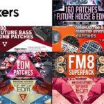 [DTMニュース]Singomakersのシンセプリセット各種が50%offとなるサマーセールを開催中!