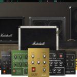 [DTMニュース]Softubeのプロオーディオギター&ベースのプラットフォーム「Amp Room」がリリース!