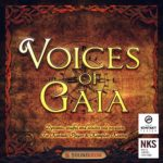 [DTMニュース]Soundironのワールドミュージックのボーカルライブラリ「Voice of Gaia」が50%off!