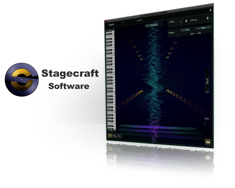 [DTMニュース]stagecraft-theremin-1