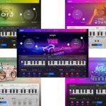 [DTMニュース]UJAMのレトロ&モダンなドラムマシンからインスピレーションを得た「Beatmaker Bundle 2」が50%off!