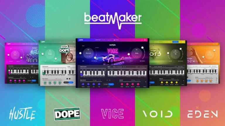 [DTMニュース]ujam-beatmaker-bundle-2-2