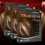 [DTMニュース]VI LABSのバーチャルピアノコレクション「TRUE KEYS PIANO BUNDLE」が71%off!