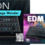 [DTMニュース]W.A Productionのエクスパンションパックがセットになった「Babylon Bundle」が90%off!
