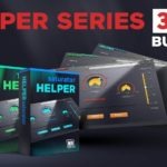 [DTMニュース]W.A Productionの3つのHelperシリーズが収録された「Helper Series 2 Bundle」が79%off!