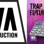 [DTMニュース]W.A Production「Trap, Hip Hop & Future Bass Presets for Ascension」が50%off!