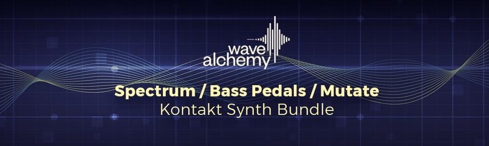 [DTMニュース]wave-alchemy-kontakt-synth-1