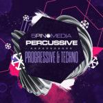 [DTMニュース]5Pin Media「Percussive Progressive & Techno」テクノ系おすすめサンプルパック!