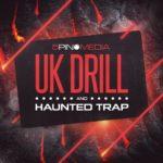 [DTMニュース]5Pin Media「UK Drill & Haunted Trap」トラップ系おすすめサンプルパック!