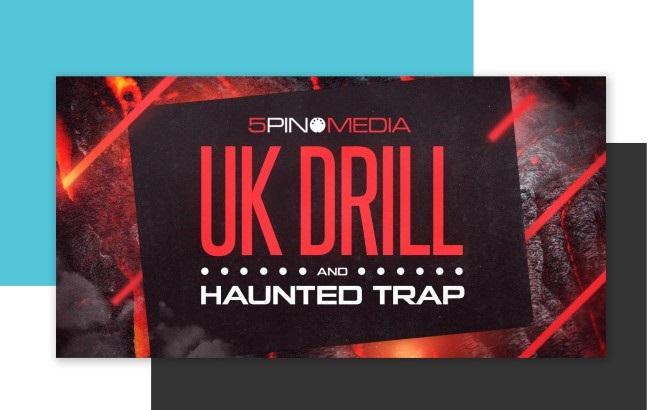 [DTMニュース]5pin-media-uk-drill-haunted-trap-2