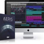 [DTMニュース]Big Fish Audioのハイブリッド・クワイヤ音源「Aeris: Hybrid Choir Designer」が30%off!