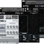 [DTMニュース]AudiorityのKONTAKTインストゥルメント「Audiority Cinematic Instruments Bundle」が60%off!