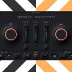 [DTMニュース]Baby Audioのパラレルコンプレッサープラグイン「Parallel Aggressor」が41%off!