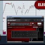 [DTMニュース]Big Fish Audioのバーチャルエレキギターインストゥルメント「Electri6ity」が30%off!