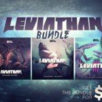 [DTMニュース]Black Octopusのサンプルパックバンドル「Leviathan Bundle」が87%off!