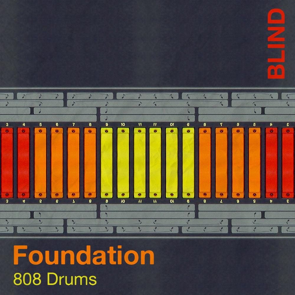 [DTMニュース]blind-audio-808-drums-1