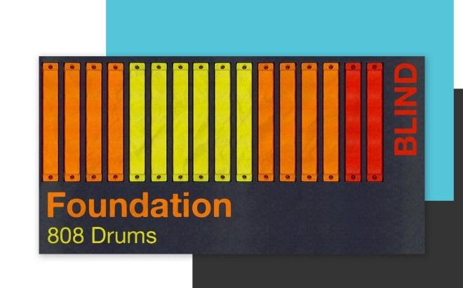 [DTMニュース]blind-audio-808-drums-2