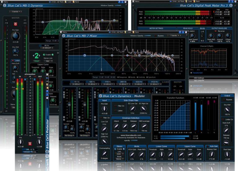 [DTMニュース]blue-cat-audio-energy-pack-2
