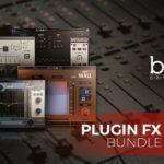 [DTMニュース]BOZ DIGITAL LABSの4つのプラグインが収録された「PLUGIN FX BUNDLE」が80%off!