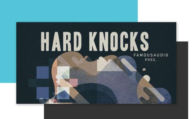 [DTMニュース]famous-audio-hard-knocks-2