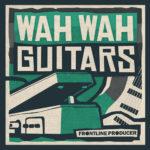[DTMニュース]Frontline Producer「Wah Wah Guitars」ファンク系おすすめサンプルパック!