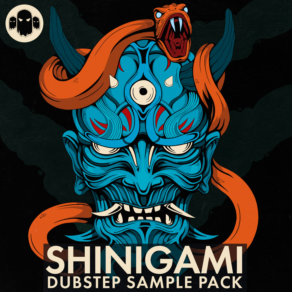 [DTMニュース]ghost-syndicate-shinigami-1