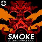 [DTMニュース]Ghost Syndicate「Smoke」トラップ系おすすめサンプルパック!