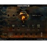 [DTMニュース]Heavyocityより次世代のパーカッションバーチャルインストゥルメント「Damage 2」がリリース!